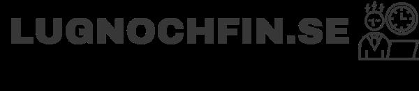 Lugnochfin.se